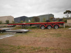 Flat Top Extendable Trailer - picture7' - Click to enlarge