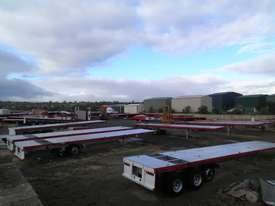 Flat Top Extendable Trailer - picture14' - Click to enlarge