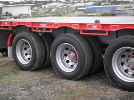 Flat Top Extendable Trailer - picture3' - Click to enlarge