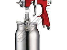 SMV 2000F Suction Spray Gun & Pot 2.0mm Fluid Tip - picture0' - Click to enlarge
