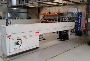 Pietro Cucchi MC.C CNC bar feeder