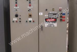 Switchboards - Control Panels