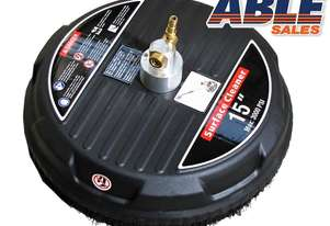 Floor Washer 1800-3000 psi