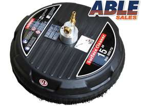 Floor Washer 1800-3000 psi - picture0' - Click to enlarge