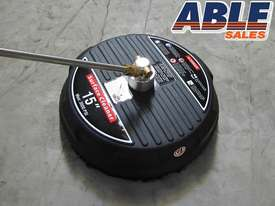 Floor Washer 1800-3000 psi - picture1' - Click to enlarge
