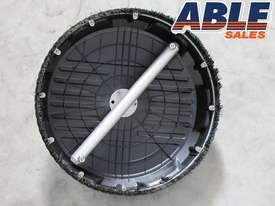 Floor Washer 1800-3000 psi - picture3' - Click to enlarge