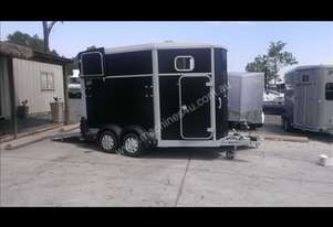 ifor 511 horsetrailer for sale