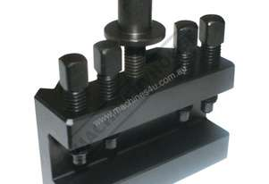 502-QA-150 Quick Change Toolpost Holder - Std 150-170mm  Centre Height Suits Model QA-150 Toolpost