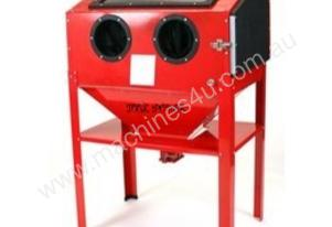 Sand blasting cabinet, Trade series=Restore & save