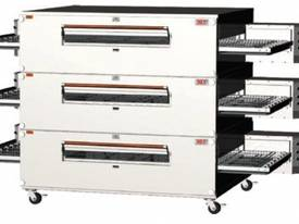 XLT 3270-TS-E Gas Conveyor Oven - picture0' - Click to enlarge