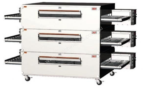 XLT 3270-TS-E Gas Conveyor Oven