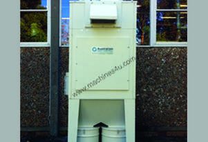 Dust Extraction Filter Units & Systems