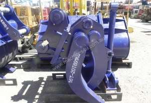 Dassa 1-30ton grapples Grapple/Grab Attachments