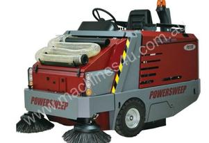 Powersweep PS170 - HIGH DUMP SWEEPER