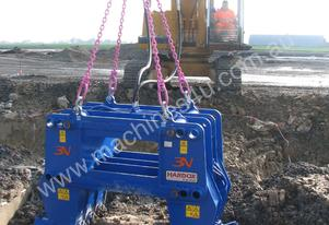 Bost 3v SC SERIES PILE CRUSHER