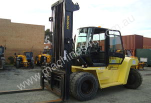 Hyster 16tn Counterbalance Forklift: