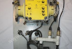 Chemical Dosing System for Cooling Tower Liquitron