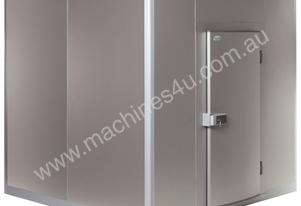 Bromic Matrix Modular Coolroom