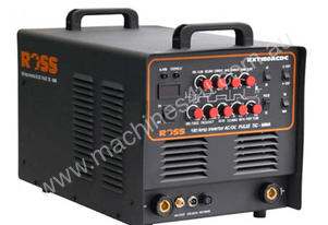 Ross 180A AC/DC TIG/MMA Welder (AUSWIDE DELIVERY)