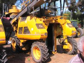 G120 GREGIORE GRAPE HARVESTER  - picture2' - Click to enlarge
