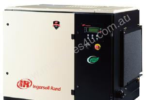 22kW IR Rotary Screw Compressor, Floor Mounted