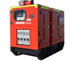 Kubota Power Remote Series - 25kVA - picture0' - Click to enlarge