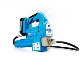 MACNAUGHT PG450 POWERGUN HIGH QUALITY 18V LI-ION C