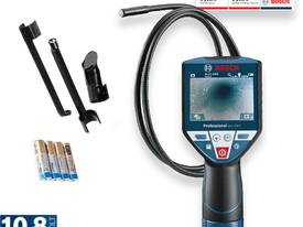 PROFESSIONAL CORDLESS INSPECTION CAMERA