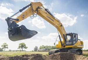 Liugong 930E Excavator - In stock & ready to work