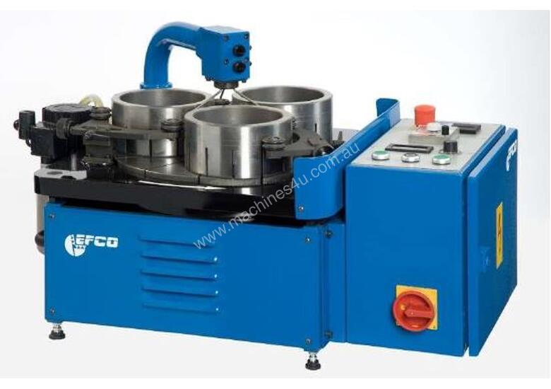 Efco Ex-Demo Machines available ex-Germany