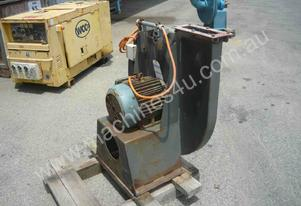 M A SWINNERTON INDUSTRIAL ELECTRIC BLOWER
