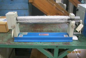 Metalmaster SRG-24H Sheet Metal Curving Rolls