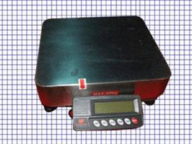 Bench scale: up to 60KG - Echidna - picture1' - Click to enlarge