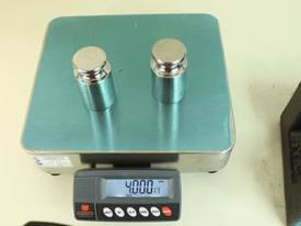 Bench scale: up to 60KG - Echidna - picture2' - Click to enlarge