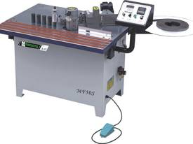 Curved and Tilting  Edge Banding Machine