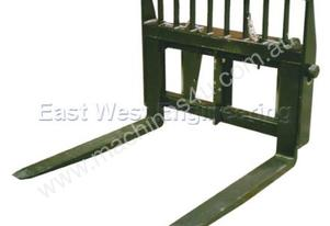 East West Engineering Floating Carriage FL-CA