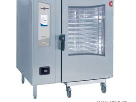 Convotherm OEB 12.20CCET Combination Oven Steamer - picture0' - Click to enlarge