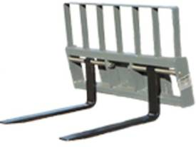 SL Series Forks - picture0' - Click to enlarge