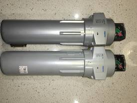 FESTO Fine Compressed Air Filters 1