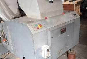 Sam Chin 30hp granulator