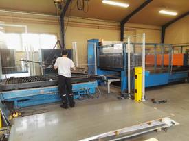 Prima Platino 1530 3kW (2002) - picture0' - Click to enlarge