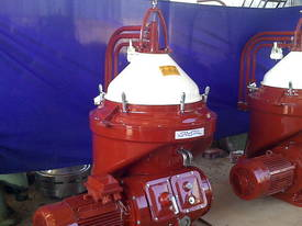 Alfa Laval CENTRIFUGE FOPX 613 - picture0' - Click to enlarge