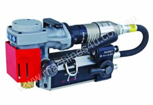 Magnetic Base Drilling Machine HMP35AD