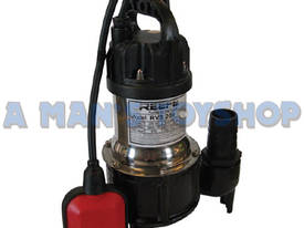 PUMP SUBMERSIBLE 300LPM 240V
