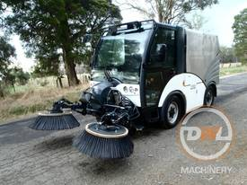 Hako Citymaster 2000 Sweeper Sweeping/Cleaning
