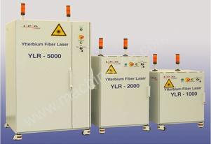 YLS series fiber lasers