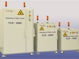 YLS series fiber lasers - picture0' - Click to enlarge