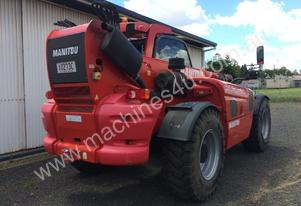 Manitou Telehandler 10 Tonne 12 Meter for Hire