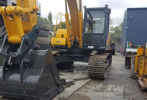 Yuchai 23ton Excavator - New Dash 9 Model now available