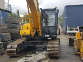 Yuchai 23ton Excavator - New Dash 9 Model now available - picture3' - Click to enlarge
